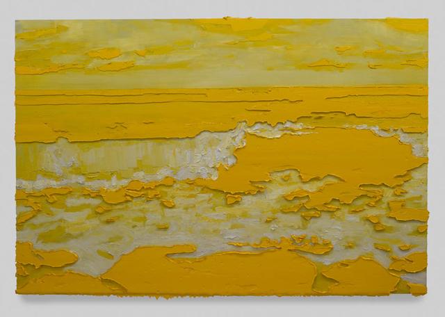 , 'Yellow wave (Daido Moriyama),' 2014, Galeria Millan
