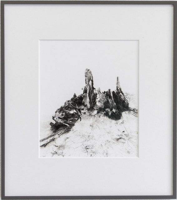, 'Les Ruines du Lac #6,' 2018, BBA Gallery