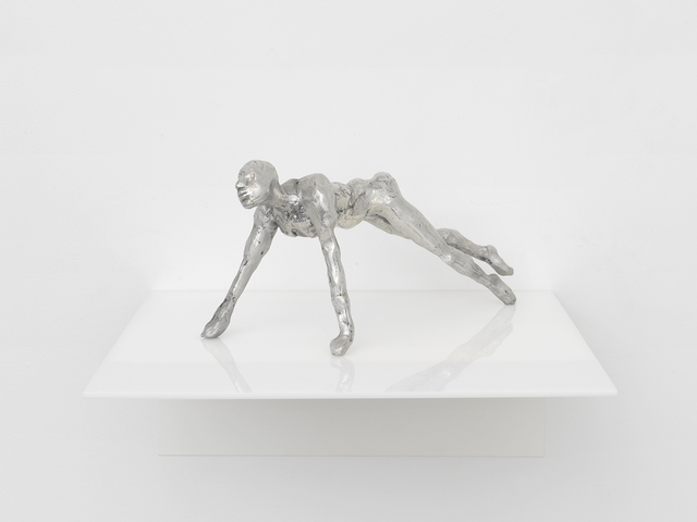 , 'Downward Facing Dog,' ca. 1994, A.I.R. Gallery