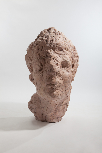 , 'Head,' 2019, Zemack Contemporary Art