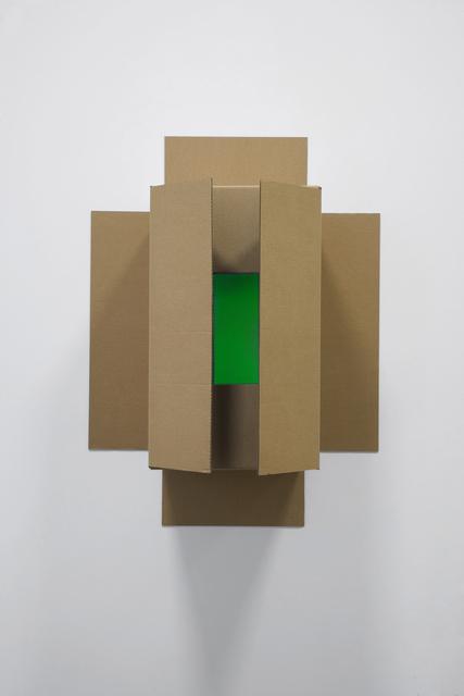 , 'Sanctuary,' 1997-2014, Galerie Nordenhake