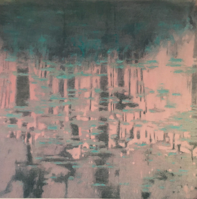, 'Untitled Summer II,' 2016, Fiumano Clase