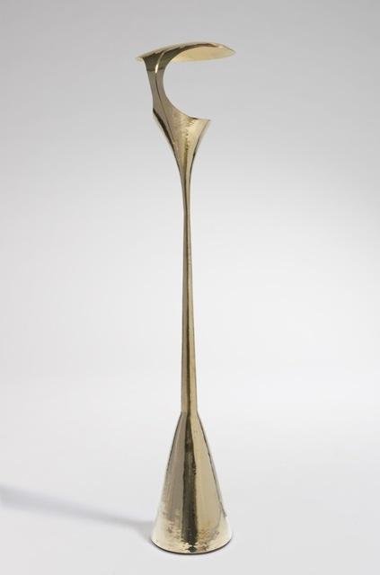 , 'Nénuphar Floor Lamp,' , Galerie Yves Gastou