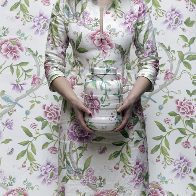 , 'Unforeseen Transformation #1,' 2011, Zilberman Gallery