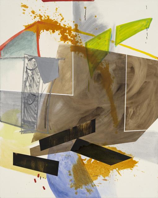 , 'Event Horizon IV (Free Fall),' 2016, Art Mûr