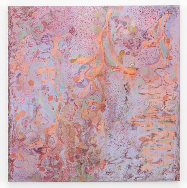 , 'DESPUÉS DE TRES,' 2015, Mai 36 Galerie