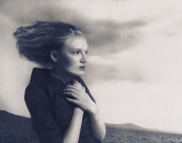 , 'Against the Wind,' 2012, Paraphé
