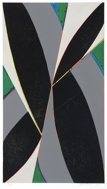 , 'Untitled (ANG 10-02),' , Stremmel Gallery