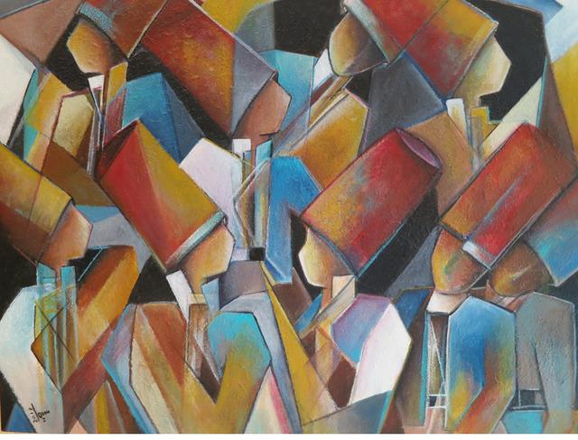 , 'Psitivity,' 2017, Art Select