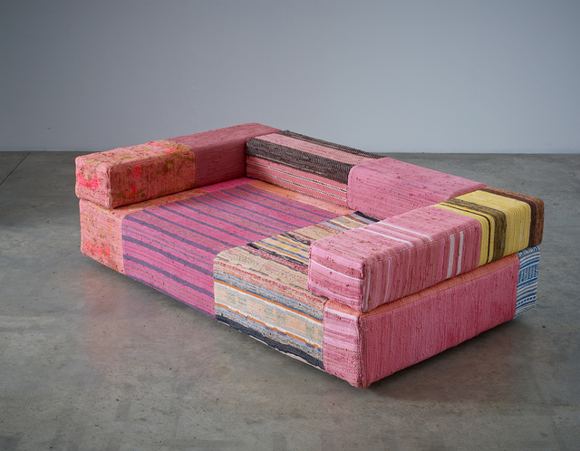 , 'Opium Bed ,' 2015, Victoria Miro