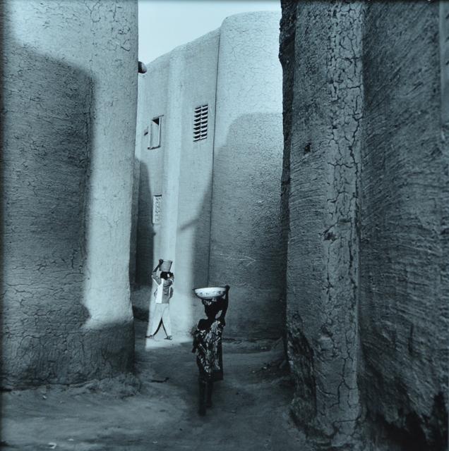 Carrie Mae Weems, 'Passageways (a pair, from the Africa series)', 1993, Rachael Cozad Fine Art