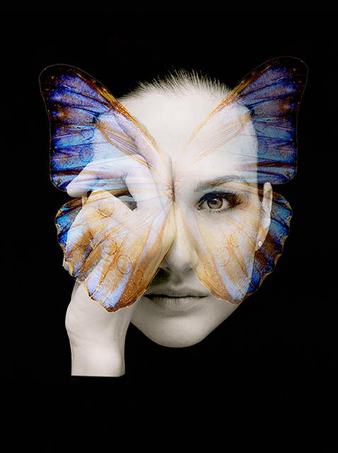 , 'Ana Paola,' 2017, Immagis Fine Art Photography
