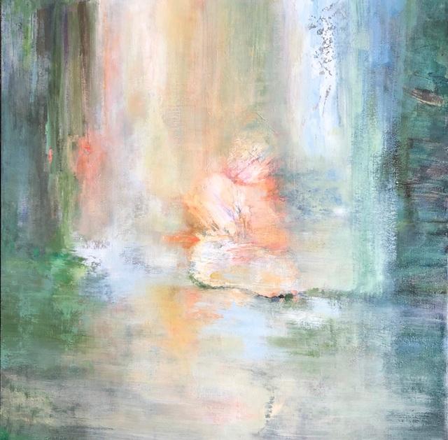 , 'Secure Location,' 2018, Morton Fine Art