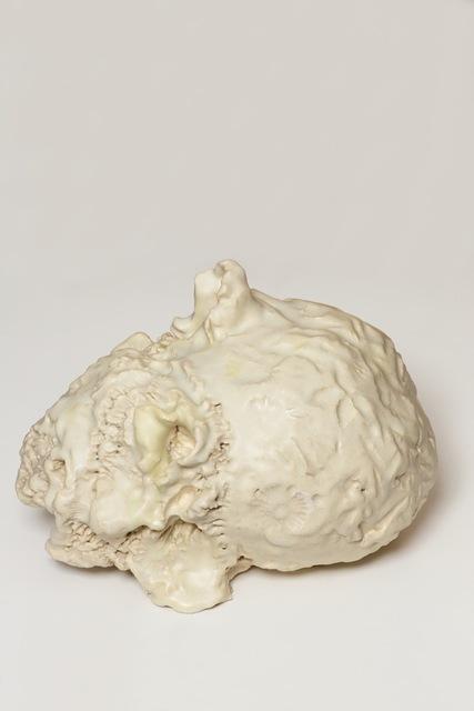 , 'Untitled,' 2016, Nils Stærk