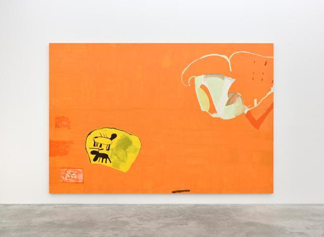 , 'D-Flower(S),' 2016, Almine Rech Gallery