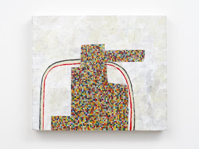 , 'Untitled,' 2010, Adams and Ollman