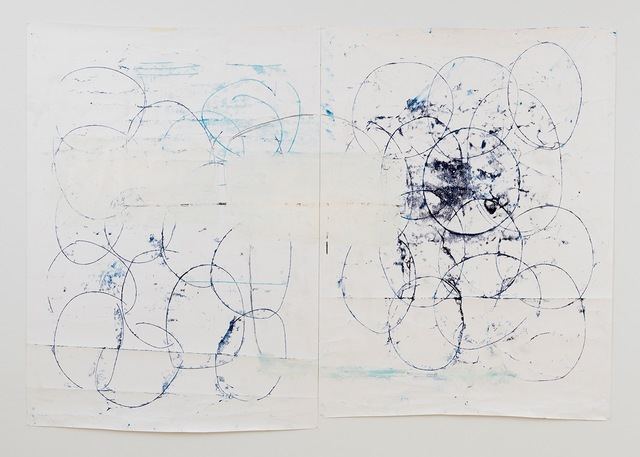 , 'BA/OO,' 2013, Peter Blum Gallery