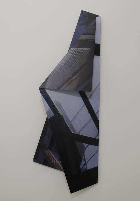 , 'FGR10042017,' 2017, BERG Contemporary