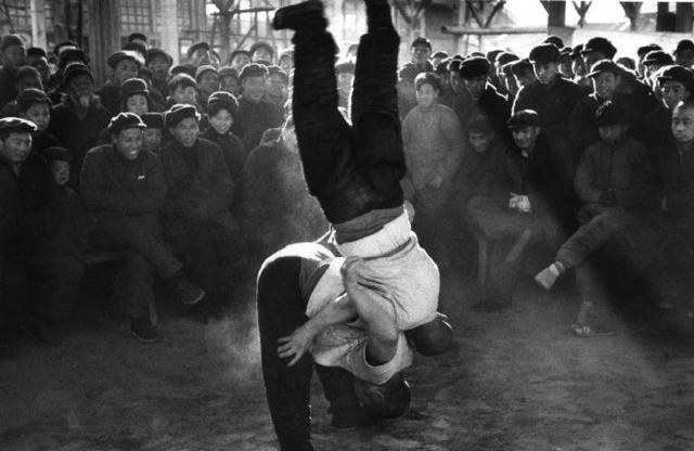 Marc Riboud, 'Beijing, 1957', 1957, Photography, Magnum Photos