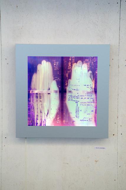 , 'Soulspace II.,' 2015, Ani Molnár Gallery