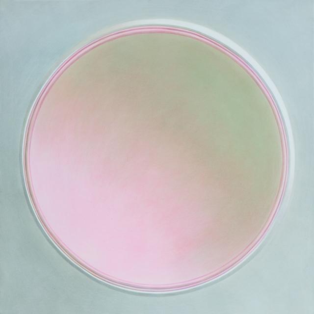 , 'Cell of Hyersphere VIII,' 2015, Galerie Kandlhofer