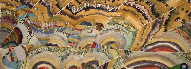 Ellen Van Fleet, 'Barred Rock #4', 2004, JAYJAY