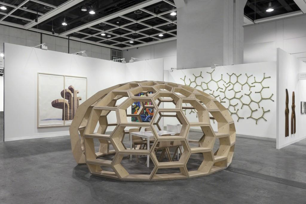 D Exhibition Hong Kong : Jade designers diamonds