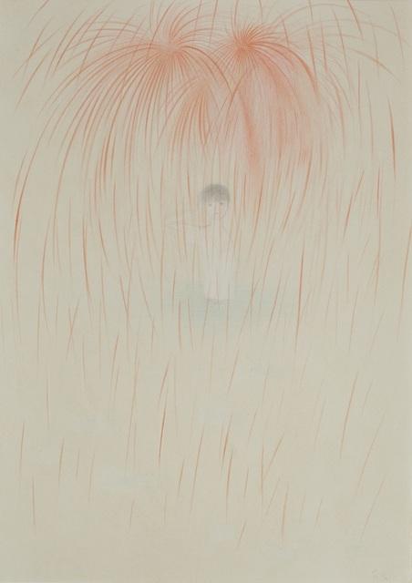 , 'Firework,' 2016, Ota Fine Arts