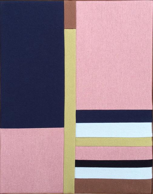 Meike Legler, 'Windowpane 3', ArtStar
