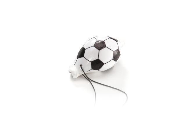 , 'Football,' 2006-2013, Gallery S O