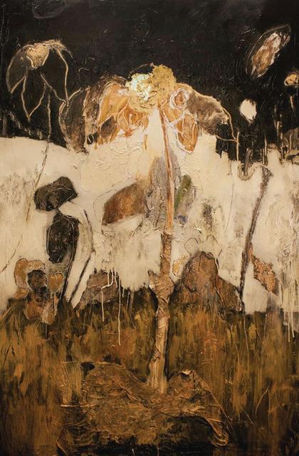 , 'Me in fiore,' 2016, Maddox Gallery