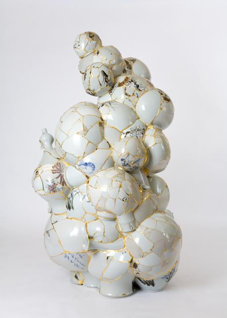 , 'Translated Vase,' 2009, Ota Fine Arts