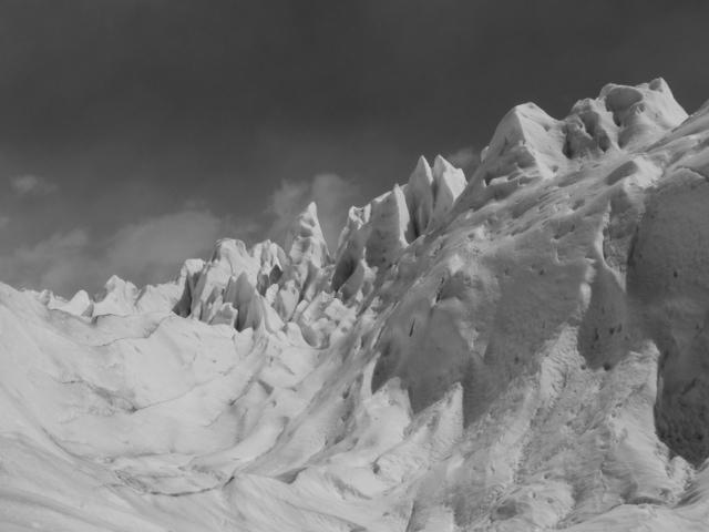 , 'Patagonia, ghiacciaio Perito Moreno,' 2014, Galerie AM PARK