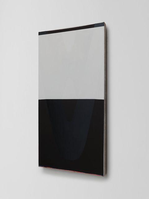 , 'Because,' 2017, Nathalie Karg Gallery