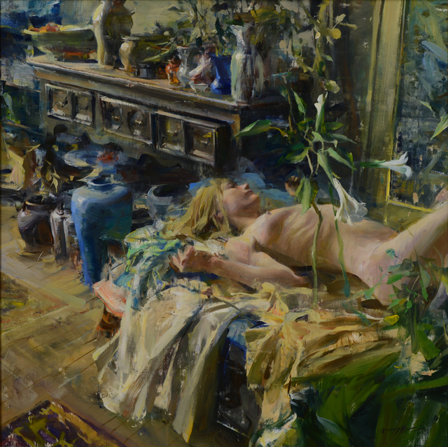 Quang Ho, 'Studio', 2019, Gallery 1261