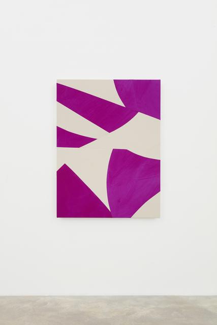 , 'Hurrican, Violet,' 2018, Casey Kaplan