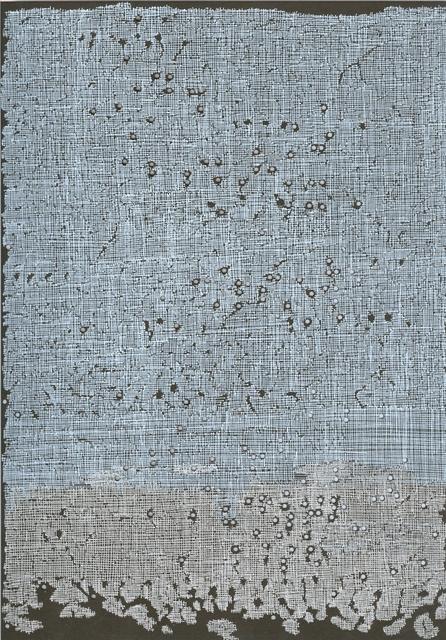 , 'Untitled (1411081),' 2014, Galerie Michael Sturm