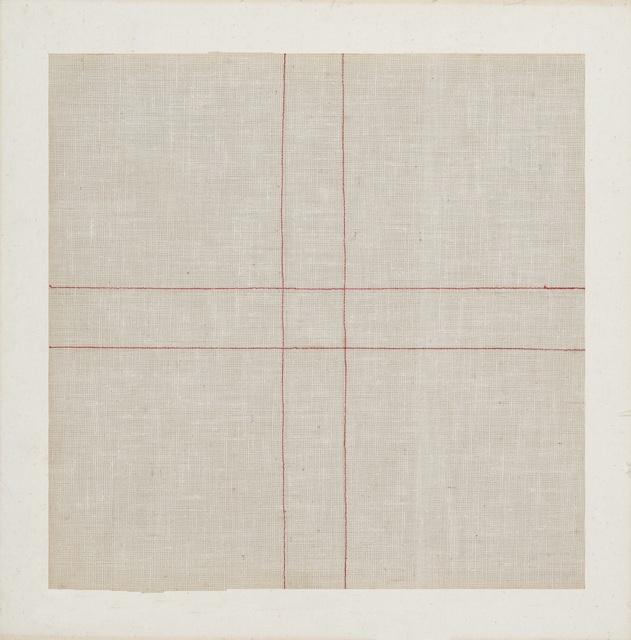 , 'Entretela,' 1974, Ronie Mesquita Galeria