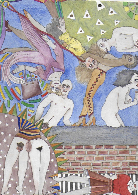 , 'Entre Comillas No 078,' , LAMB Arts