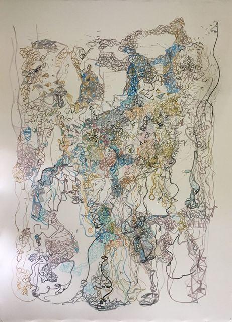 , 'Memoria Involuntaria ,' 2017, Artemisa Gallery