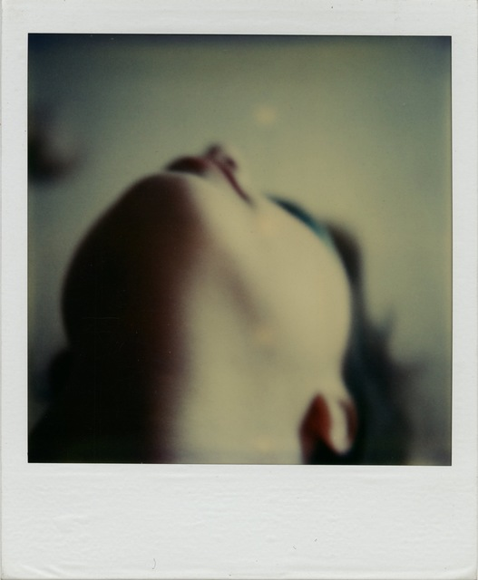 , 'Polaroid from the Guy Bourdin Archives,' , Louise Alexander Gallery