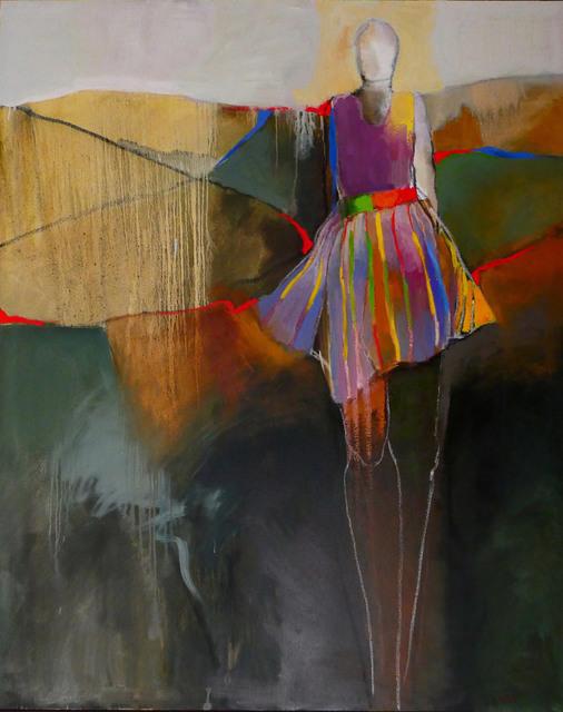 , 'Springtime,' 2019, Patricia Rovzar Gallery