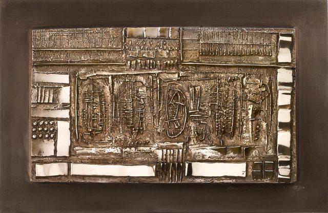 , 'Senza titolo,' 1957, Tornabuoni Art