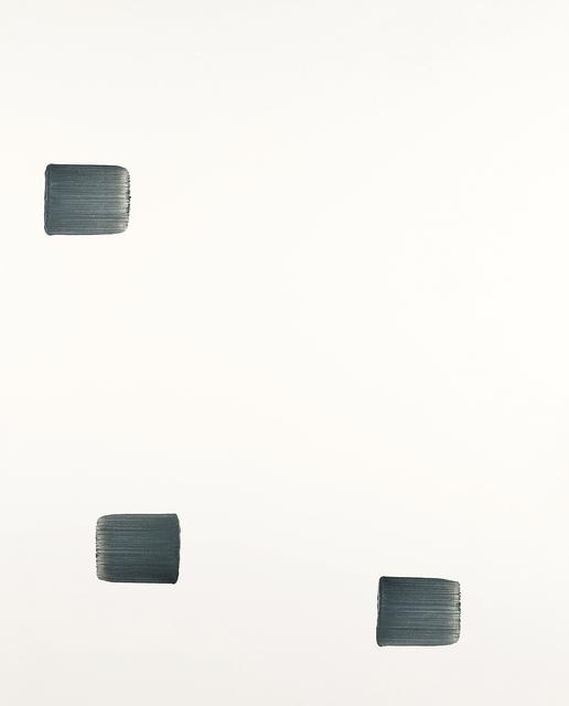 , 'Correspondence,' 1996, Wellside Gallery