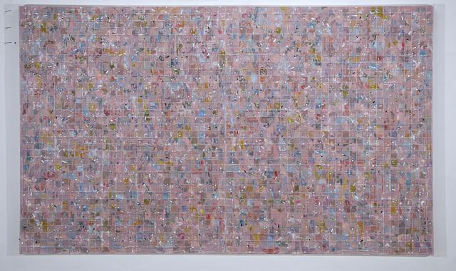 , 'Feast of Veronese,' 2015, SILAS VON MORISSE gallery