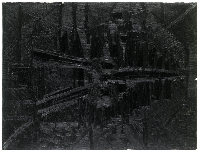 , 'Untitled (Landscape,' 1965, Grosvenor Gallery