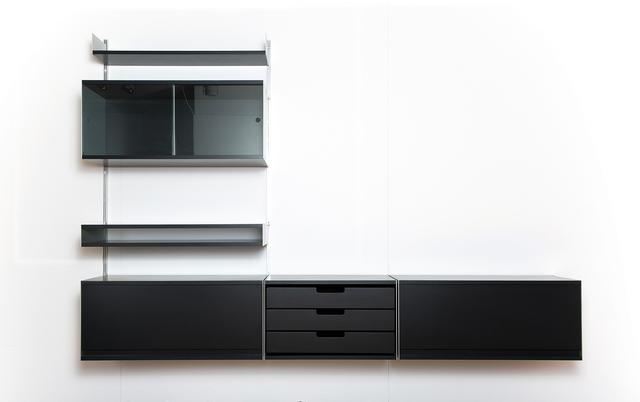 ", 'Universal Shelfing system ""606"",' 1959/60, MAKK – Museum für Angewandte Kunst Köln"