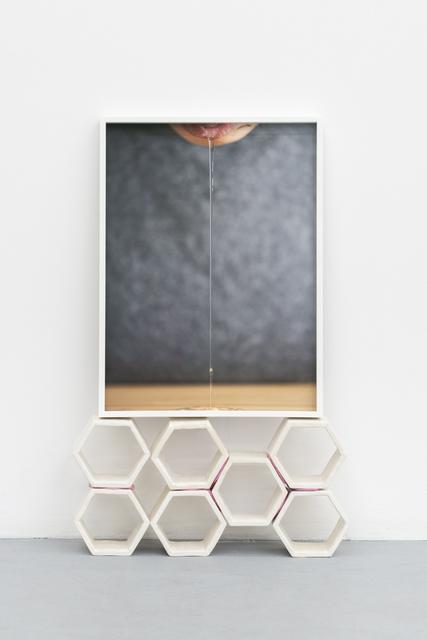 Jimena Kato, 'Untitled (Saliva #2)', 2017, Rodriguez Gallery