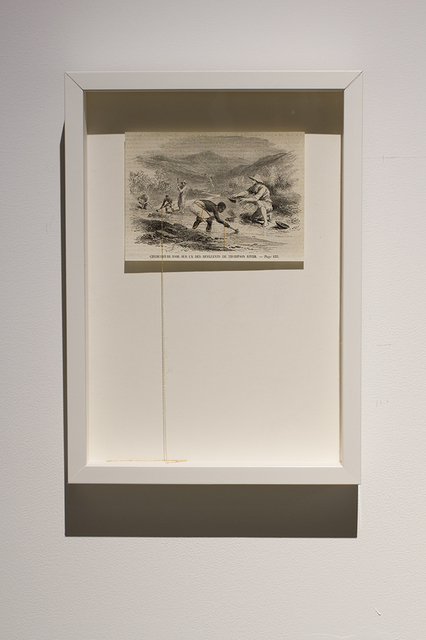 Patrick Bérubé, 'Enchaînés', 2013, Art Mûr