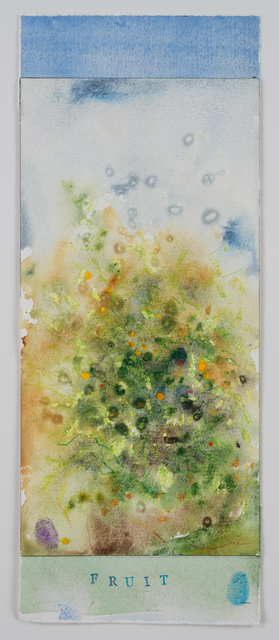 , 'Fruit,' 2015, Reynolds Gallery